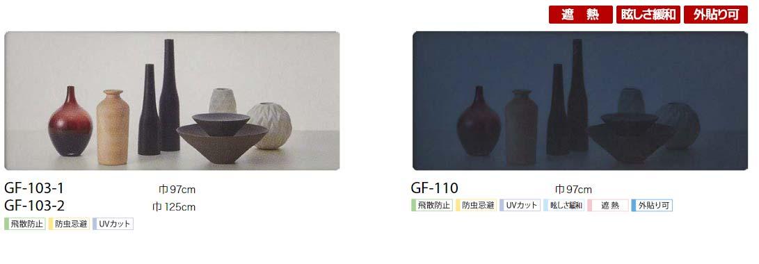 GF103/GF110