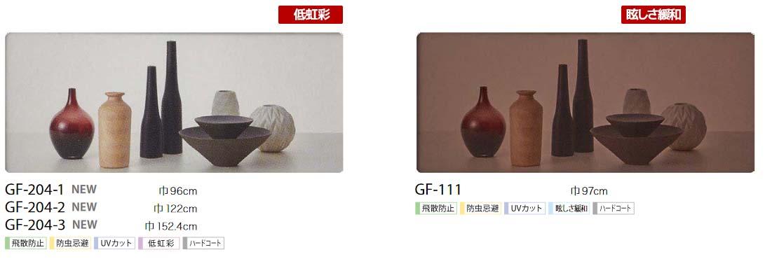 GF204/GF111