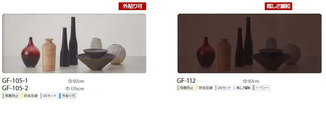 GF105/GF112