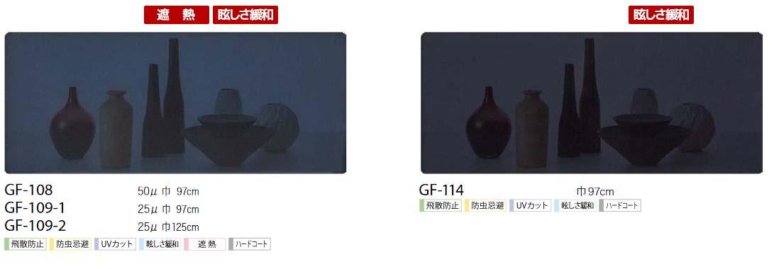 GF108/GF109/GF114