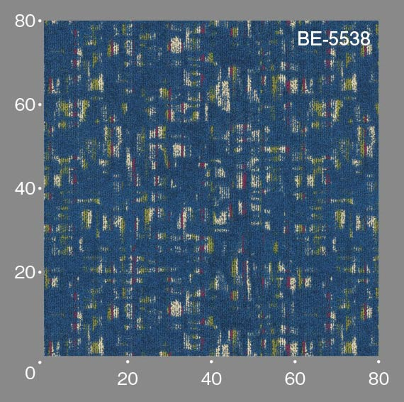 BE5538
