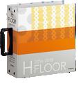 サンゲツ:H-FLOOR