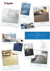 タジマ:タピススタイル&セレクト
