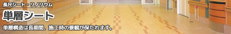 バレエ・ダンス用長尺シート