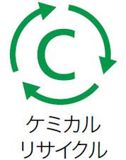 ケミカルリサイクル
