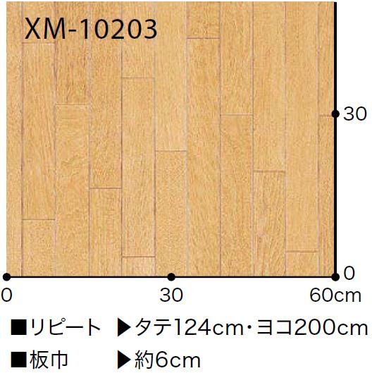 XM10203