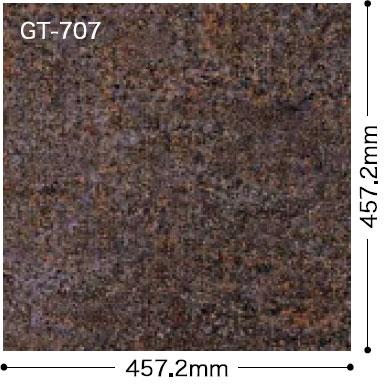 GT707サイズ