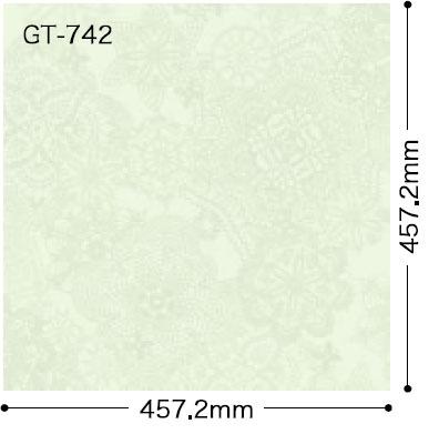 GT742サイズ