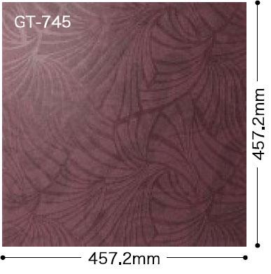 GT745サイズ