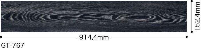 GT767サイズ