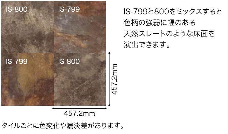 IS799サイズ