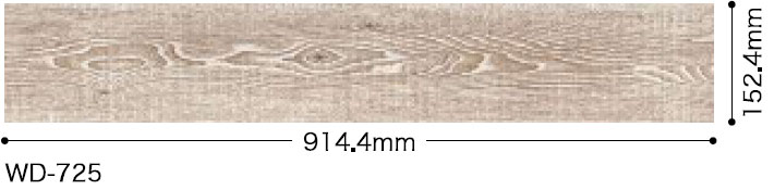 WD725サイズ