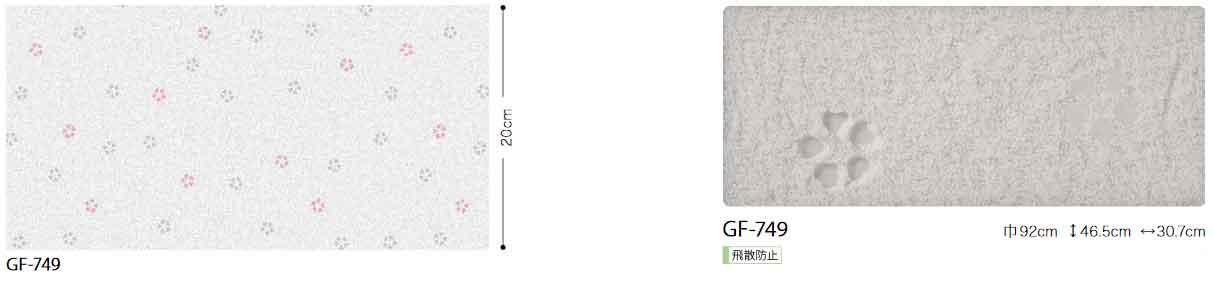 GF749