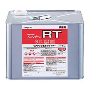 リアテック用プライマーRT(7kg缶)