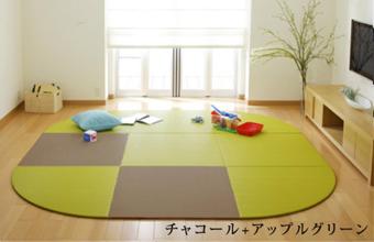 置き畳:彩美デザインパターン16