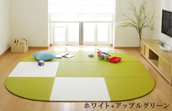 置き畳:彩美デザインパターン25