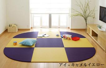 置き畳:彩美デザインパターン21