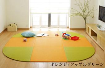 置き畳:彩美デザインパターン23