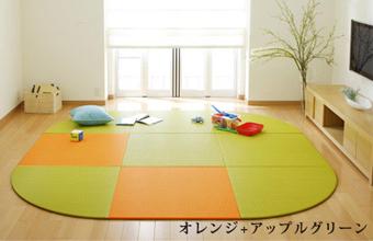 置き畳:彩美デザインパターン24