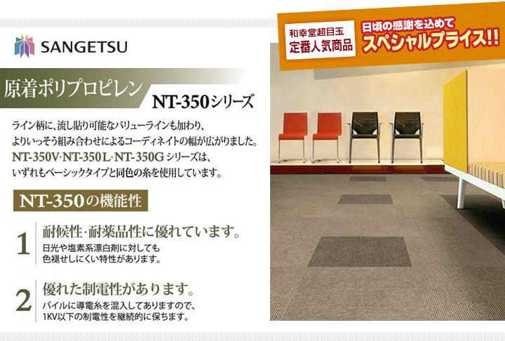 NT350Sライン