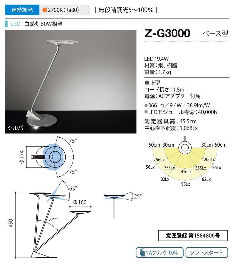 Z-G3000
