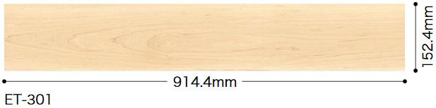 ET301サイズ