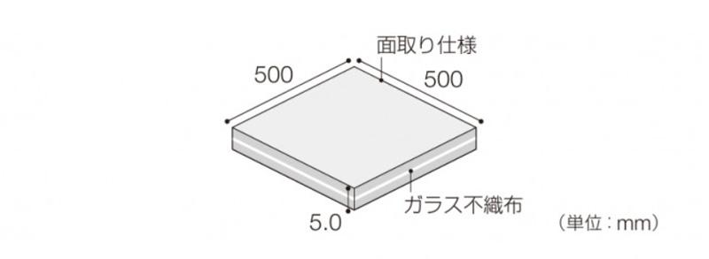 LF5000サイズ