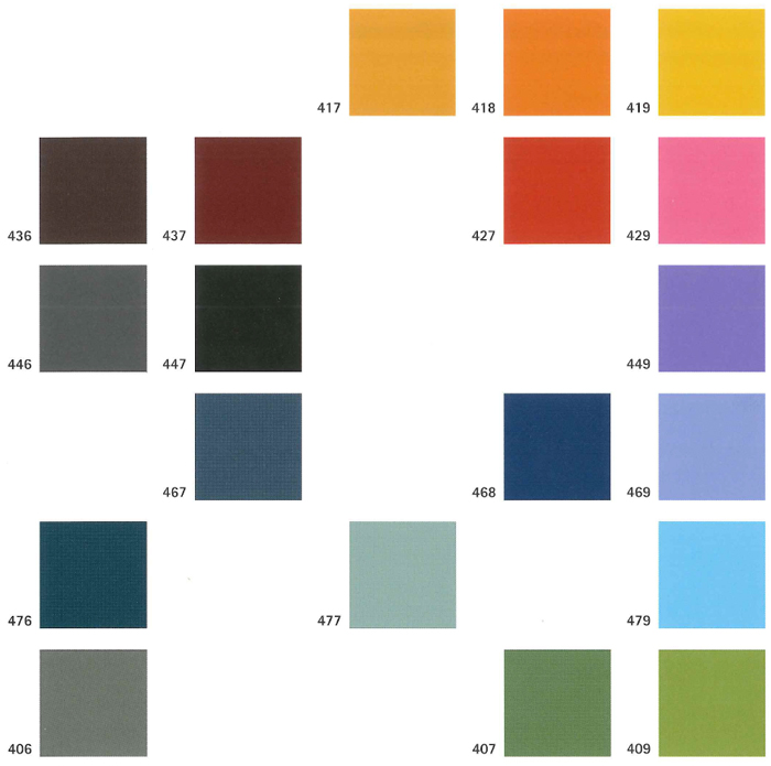 アストロフェース:ソフト:カラー