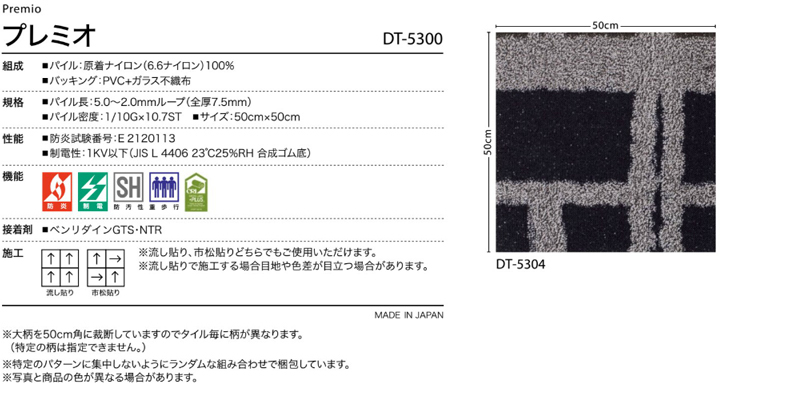 DT5300