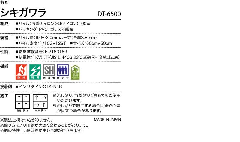DT6500