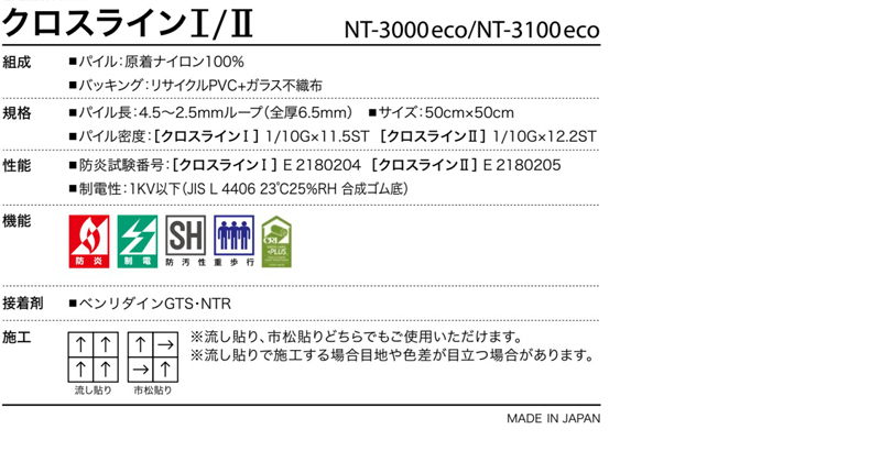 NT3000