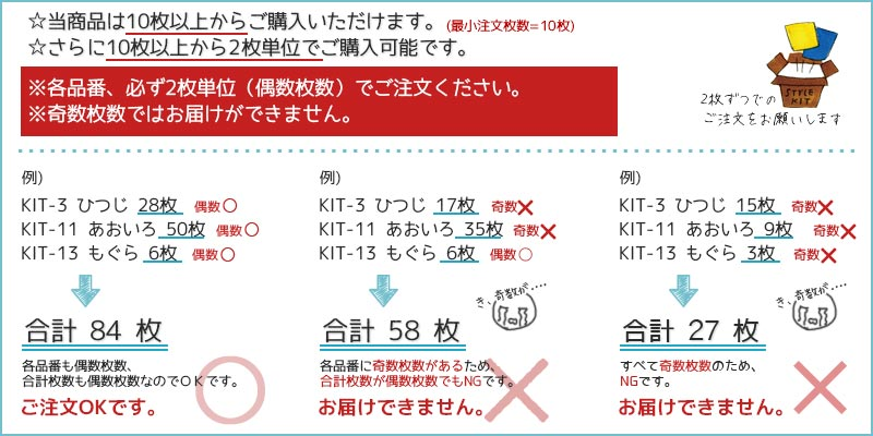 スタイルキットご注文方法1