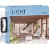 壁紙ライト