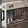 壁紙ウィル